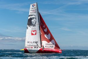 ArMenRace2019 IMOCA Initiatives coeur SamDavies featured imocaglobeseries 300x200